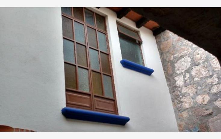 Foto de casa en venta en conocido 212, morelia centro, morelia, michoac?n de ocampo, 1797670 No. 06