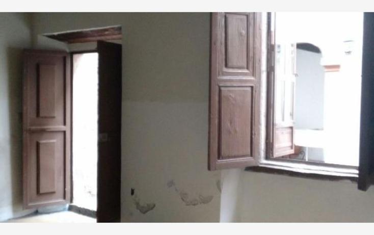 Foto de casa en venta en conocido 212, morelia centro, morelia, michoac?n de ocampo, 1797670 No. 07