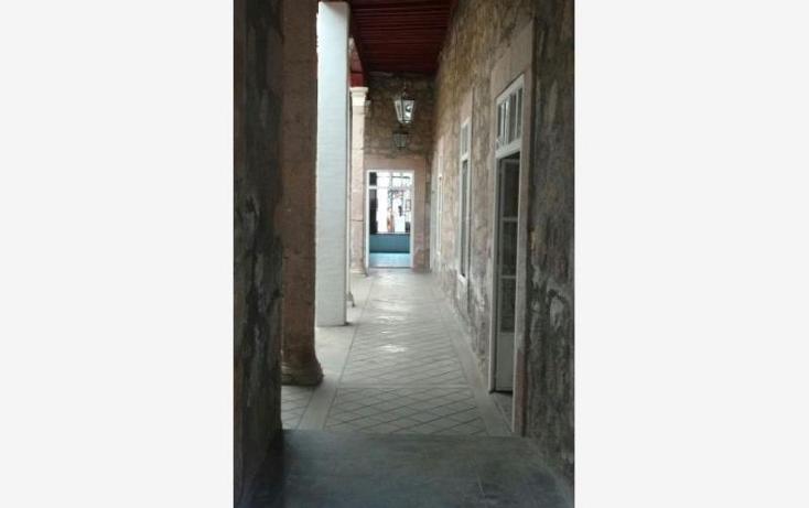 Foto de casa en venta en conocido 212, morelia centro, morelia, michoac?n de ocampo, 1797670 No. 08