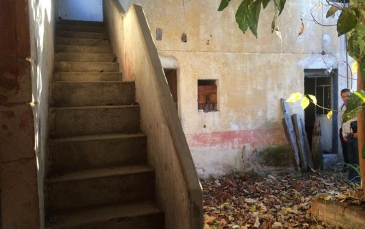 Foto de terreno habitacional en venta en conocido 227, morelia centro, morelia, michoac?n de ocampo, 1711084 No. 02