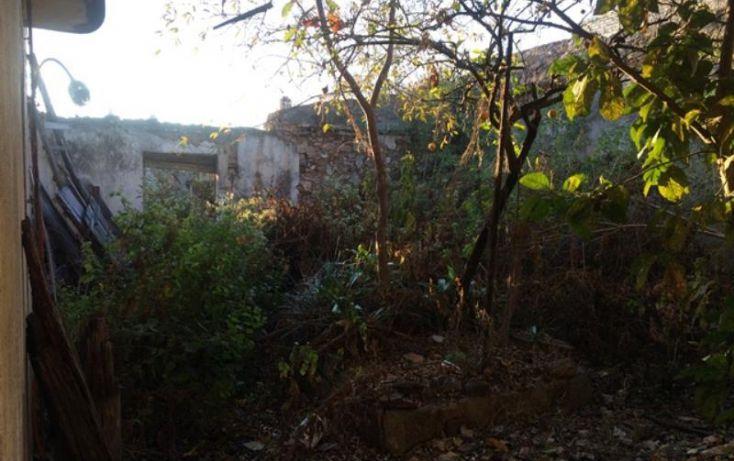 Foto de terreno habitacional en venta en conocido 227, morelia centro, morelia, michoacán de ocampo, 1711084 no 03