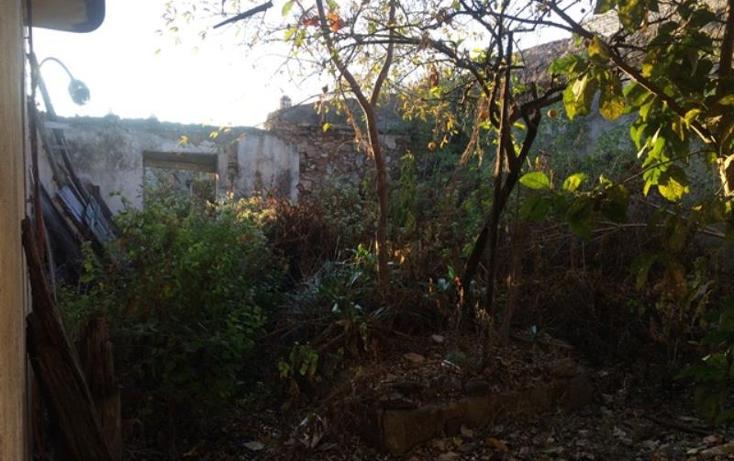 Foto de terreno habitacional en venta en conocido 227, morelia centro, morelia, michoac?n de ocampo, 1711084 No. 03