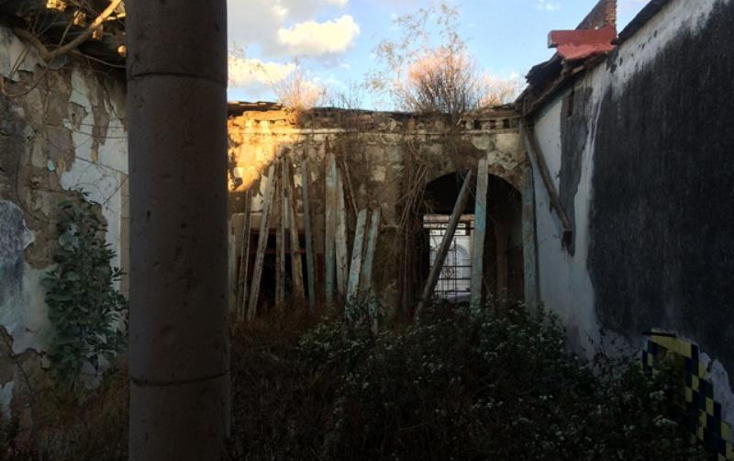 Foto de terreno habitacional en venta en conocido 227, morelia centro, morelia, michoac?n de ocampo, 1711084 No. 04