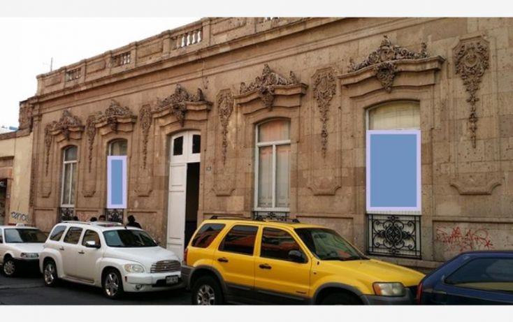 Foto de casa en venta en conocido 235, morelia centro, morelia, michoacán de ocampo, 1760860 no 01