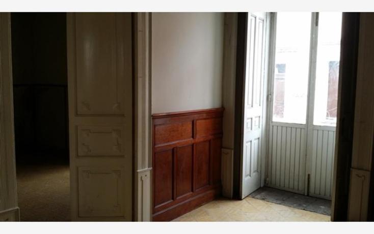 Foto de casa en venta en conocido 235, morelia centro, morelia, michoac?n de ocampo, 1760860 No. 03