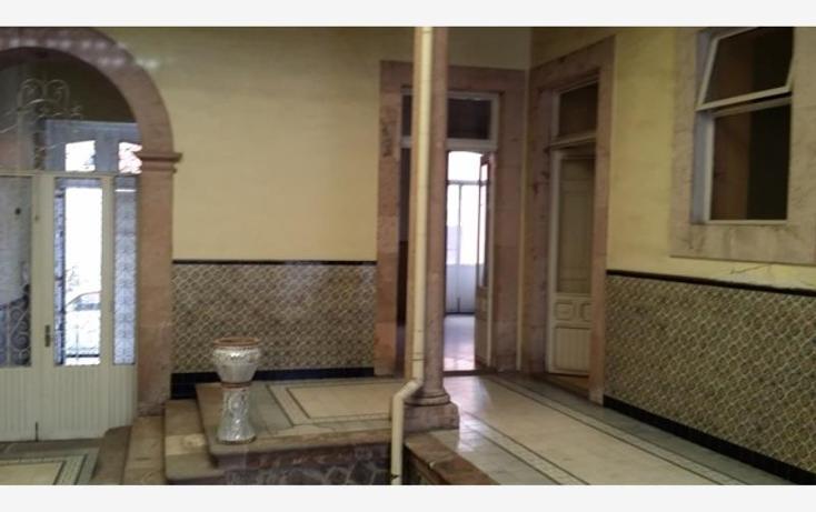 Foto de casa en venta en conocido 235, morelia centro, morelia, michoac?n de ocampo, 1760860 No. 04