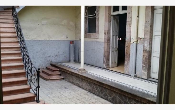 Foto de casa en venta en conocido 235, morelia centro, morelia, michoac?n de ocampo, 1760860 No. 05