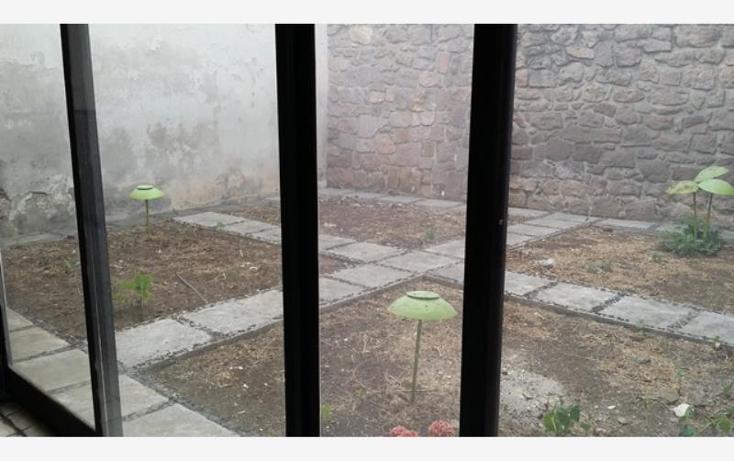 Foto de casa en venta en conocido 235, morelia centro, morelia, michoac?n de ocampo, 1760860 No. 06