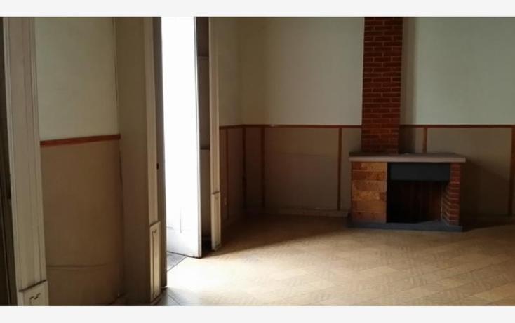 Foto de casa en venta en conocido 235, morelia centro, morelia, michoac?n de ocampo, 1760860 No. 07