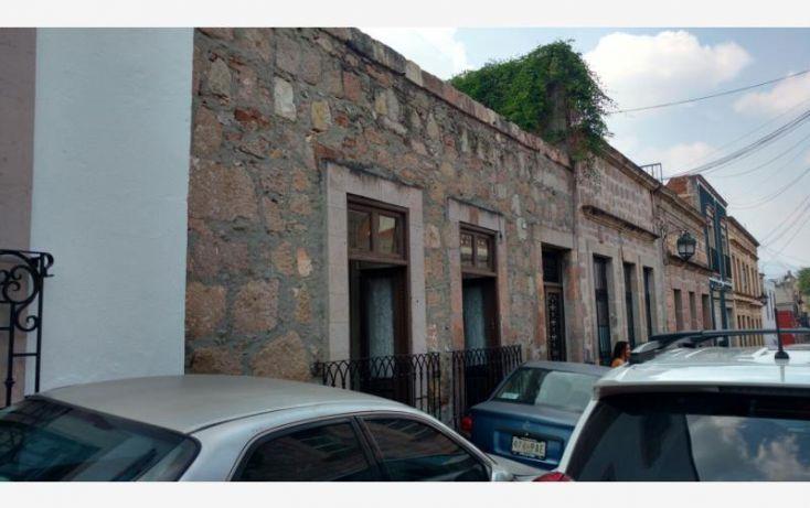 Foto de casa en venta en conocido 29, morelia centro, morelia, michoacán de ocampo, 1987502 no 01
