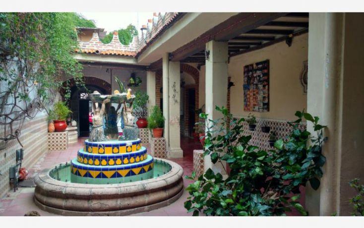 Foto de casa en venta en conocido 29, morelia centro, morelia, michoacán de ocampo, 1987502 no 03