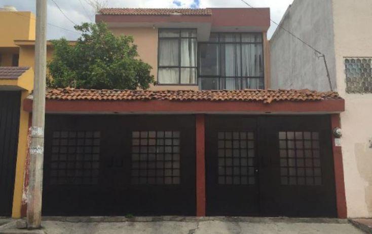 Foto de casa en venta en conocido 32, félix ireta, morelia, michoacán de ocampo, 1751002 no 01
