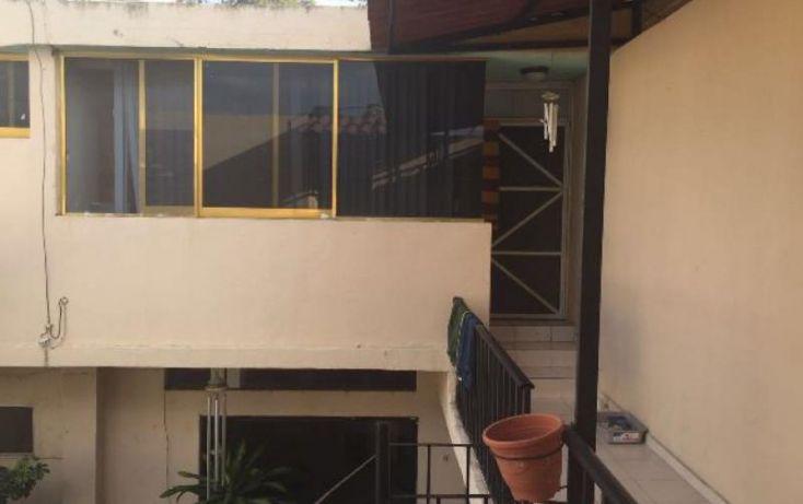 Foto de casa en venta en conocido 32, félix ireta, morelia, michoacán de ocampo, 1751002 no 09