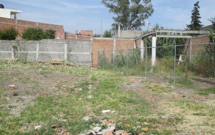 Foto de terreno habitacional en venta en conocido 321, guadalupe, morelia, michoacán de ocampo, 1540560 No. 02