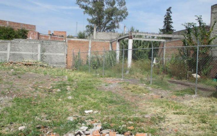 Foto de terreno habitacional en venta en conocido 321, guadalupe, morelia, michoacán de ocampo, 1540560 no 03