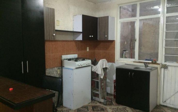 Foto de casa en venta en conocido 35, la soledad, morelia, michoacán de ocampo, 1708694 no 03