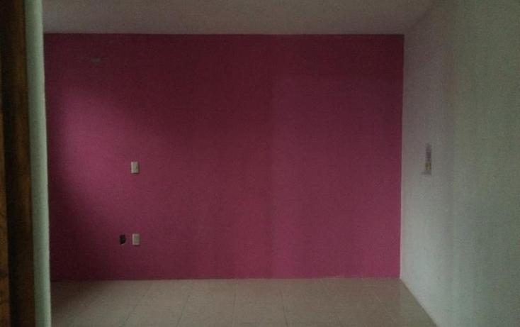 Foto de casa en venta en conocido 35, la soledad, morelia, michoac?n de ocampo, 1708694 No. 05