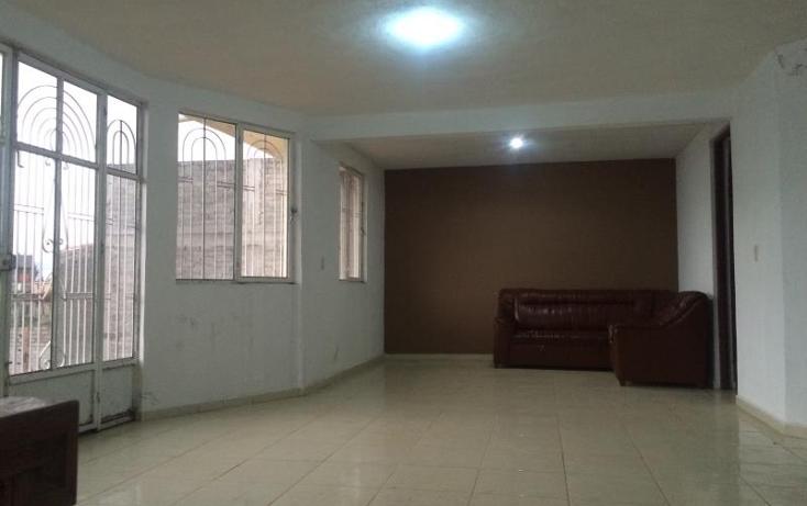 Foto de casa en venta en conocido 35, la soledad, morelia, michoac?n de ocampo, 1708694 No. 07