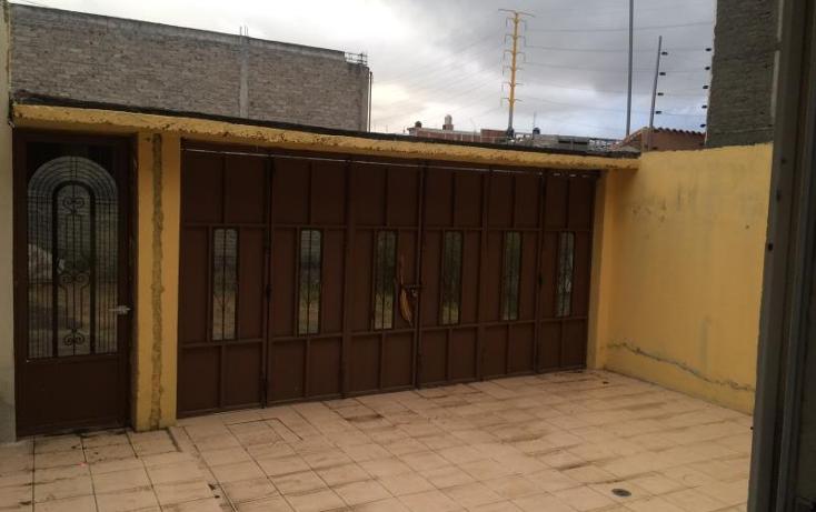 Foto de casa en venta en conocido 35, la soledad, morelia, michoac?n de ocampo, 1708694 No. 09