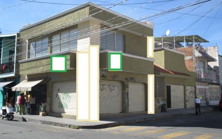 Foto de casa en venta en conocido 385, las flores, morelia, michoacán de ocampo, 1574142 no 01