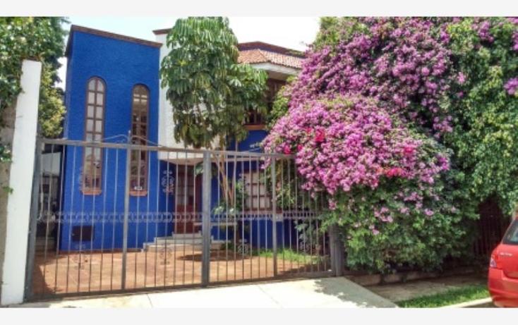 Foto de casa en venta en  433, santa maria de guido, morelia, michoacán de ocampo, 1634532 No. 01