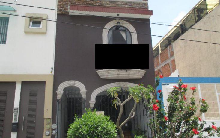 Foto de casa en venta en conocido 46, américas britania, morelia, michoacán de ocampo, 1842008 no 01