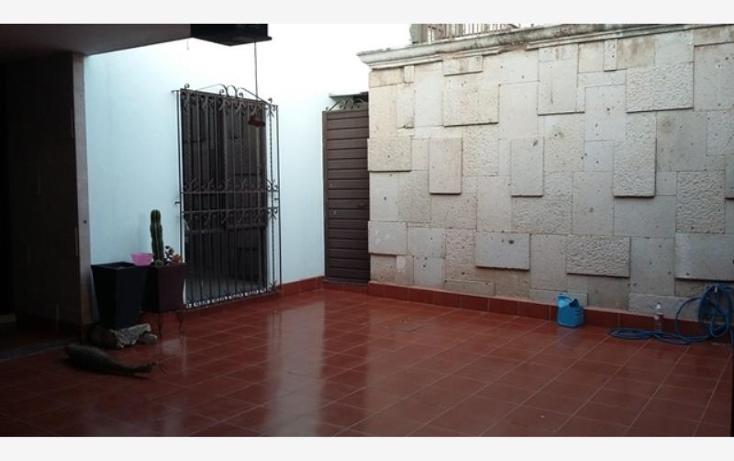 Foto de casa en venta en conocido 80, chapultepec norte, morelia, michoacán de ocampo, 1573674 No. 05