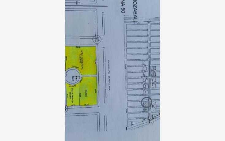 Foto de terreno comercial en venta en  conocido, ciudad maya, berrioz?bal, chiapas, 1822702 No. 02