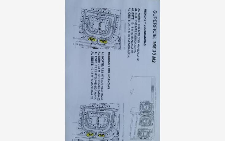 Foto de terreno comercial en venta en  conocido, ciudad maya, berrioz?bal, chiapas, 1822702 No. 04