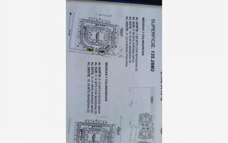 Foto de terreno comercial en venta en conocido, ciudad maya, berriozábal, chiapas, 1822702 no 06