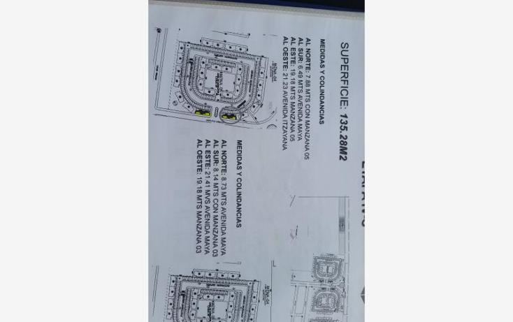 Foto de terreno comercial en venta en  conocido, ciudad maya, berrioz?bal, chiapas, 1822702 No. 06