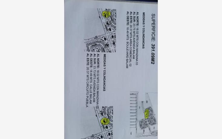 Foto de terreno comercial en venta en  conocido, ciudad maya, berrioz?bal, chiapas, 1822702 No. 08