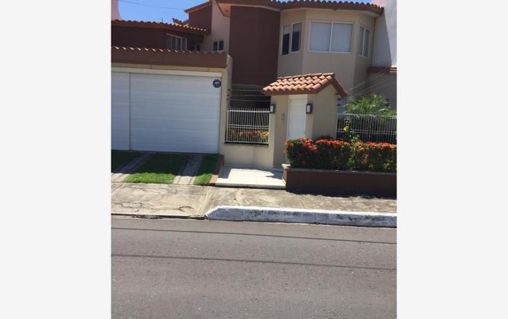 Foto de casa en venta en conocido conocido, costa de oro, boca del río, veracruz de ignacio de la llave, 1485873 No. 01