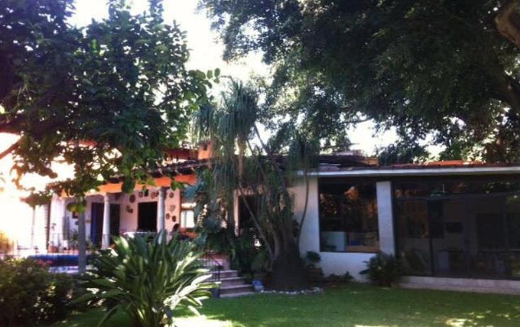 Foto de casa en venta en  conocido, las quintas, cuernavaca, morelos, 1993258 No. 02