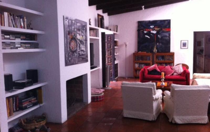 Foto de casa en venta en  conocido, las quintas, cuernavaca, morelos, 1993258 No. 04