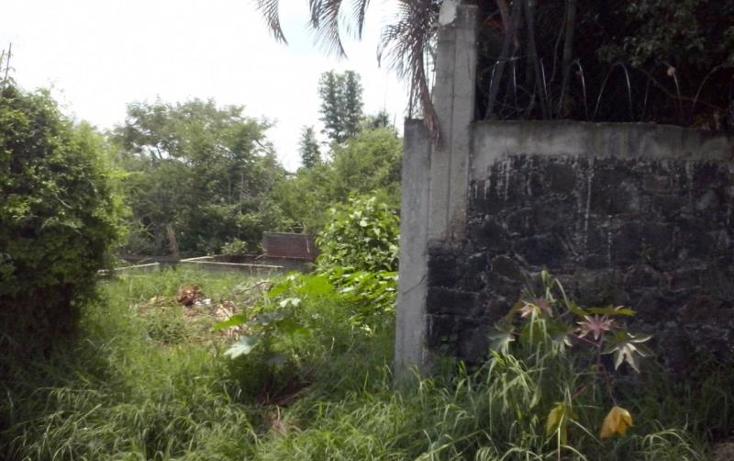 Foto de terreno habitacional en venta en conocido conocido, lomas de atzingo, cuernavaca, morelos, 1763006 No. 03
