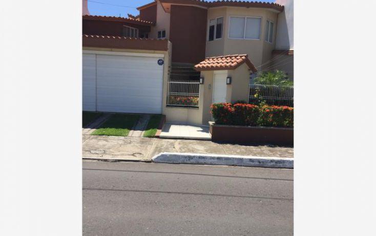 Foto de casa en venta en conocido, costa de oro, boca del río, veracruz, 1485873 no 01