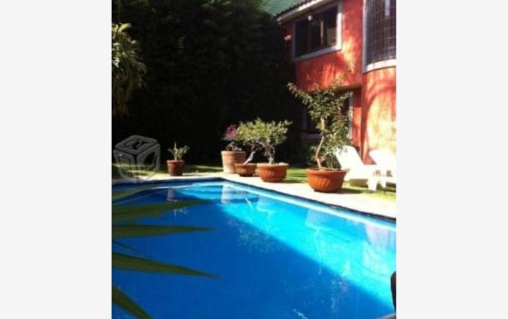 Foto de casa en venta en  conocido, delicias, cuernavaca, morelos, 1709620 No. 01