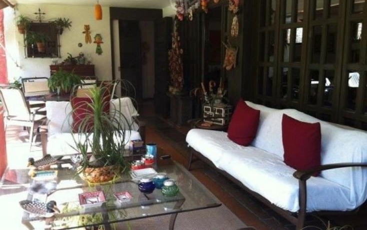 Foto de casa en venta en  conocido, delicias, cuernavaca, morelos, 1709620 No. 04