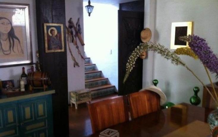 Foto de casa en venta en  conocido, delicias, cuernavaca, morelos, 1709620 No. 08
