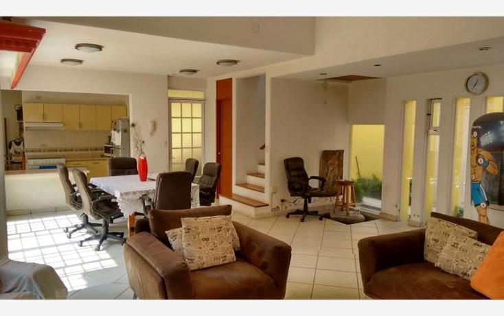 Foto de casa en venta en  conocido, delicias, cuernavaca, morelos, 1740224 No. 02