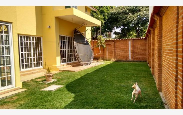 Foto de casa en venta en  conocido, delicias, cuernavaca, morelos, 1740224 No. 08