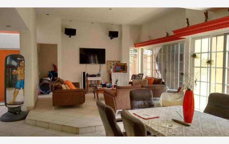 Foto de casa en venta en  conocido, delicias, cuernavaca, morelos, 1740224 No. 09