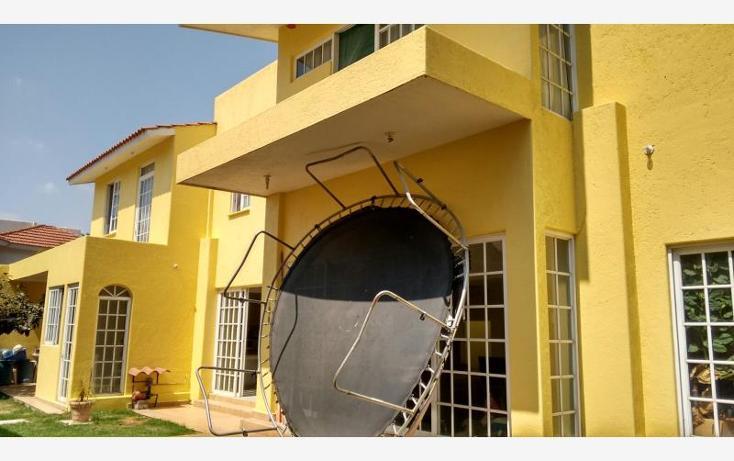 Foto de casa en venta en  conocido, delicias, cuernavaca, morelos, 1740224 No. 11