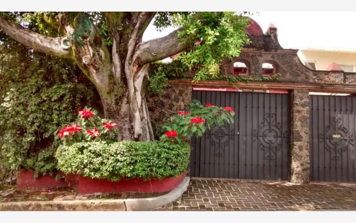 Foto de casa en renta en  conocido, delicias, cuernavaca, morelos, 1804832 No. 01