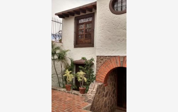Foto de casa en renta en  conocido, delicias, cuernavaca, morelos, 1804832 No. 04