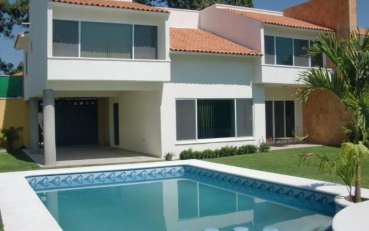 Foto de casa en venta en conocido, el rocio, yautepec, morelos, 827739 no 01