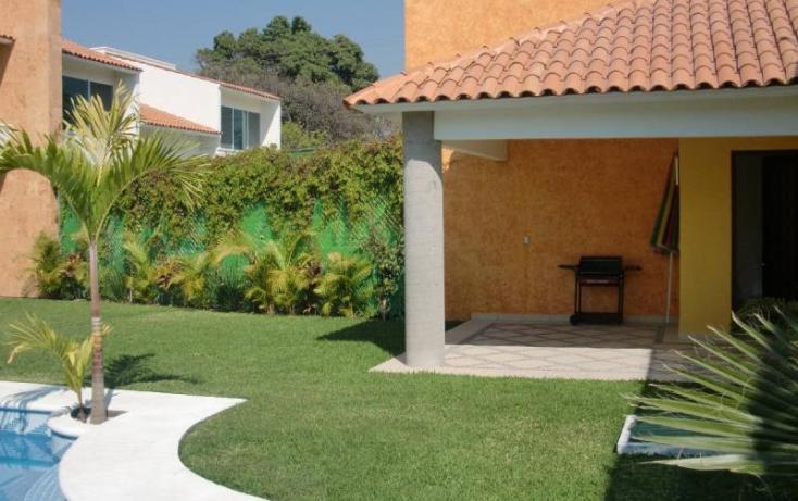 Foto de casa en venta en conocido, el rocio, yautepec, morelos, 827739 no 10