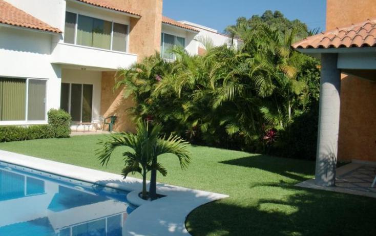 Foto de casa en venta en conocido, el rocio, yautepec, morelos, 827739 no 13