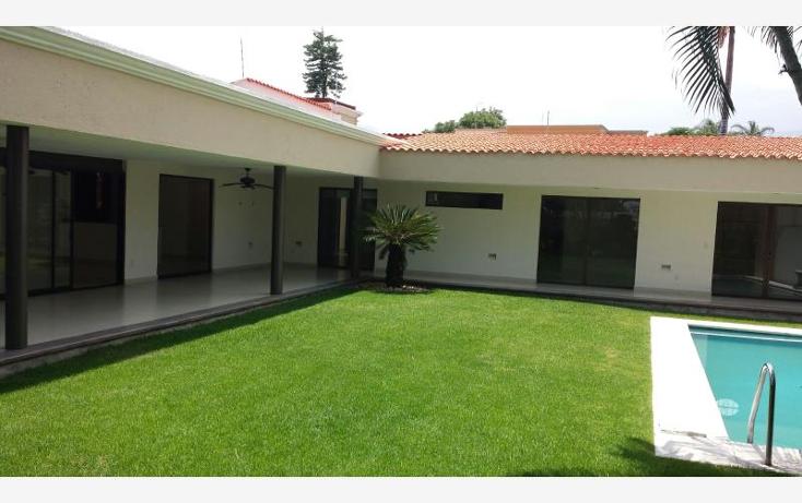 Foto de casa en venta en  conocido, jardines de reforma, cuernavaca, morelos, 1740254 No. 04